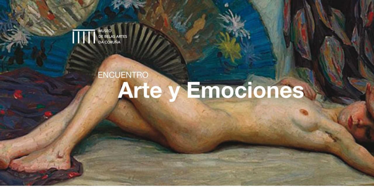ENCUENTRO. ARTE Y EMOCIONES