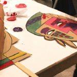 BOLSA DE FORMACIÓN NO DEPARTAMENTO DE EDUCACIÓN DO MUSEO 2019-2020