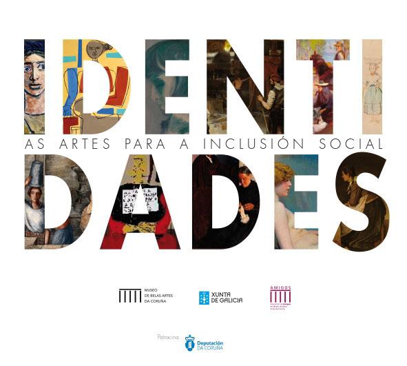 IDENTIDADES II. O AUTORRETRATO