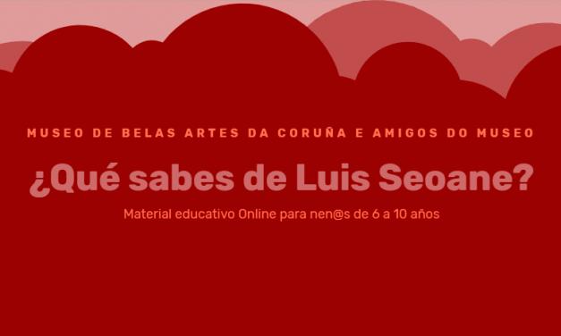 Qué sabes de Luis Seoane?